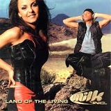 LAND OF THE LIVING (2000)