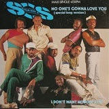 NO ONE'S GONNA LOVE YOU (1984)