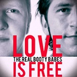 LOVE IS FREE (2014)