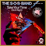 TAKE YOUR TIME (DO IT RIGHT 1980)