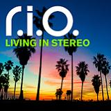 LIVING IN STEREO (2013)