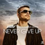 NEVER GIVE UP (2012)
