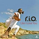 LIKE I LOVE YOU ( Black Toys RMX 2011)